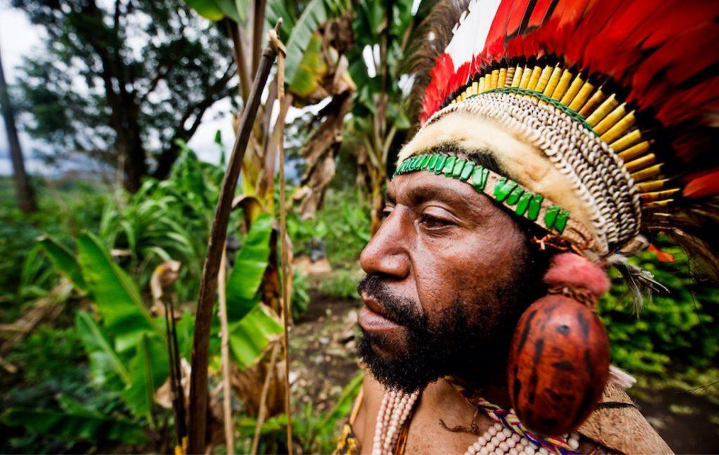 Guinea Travel Blog