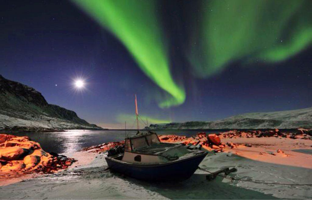 Baffin Island Population